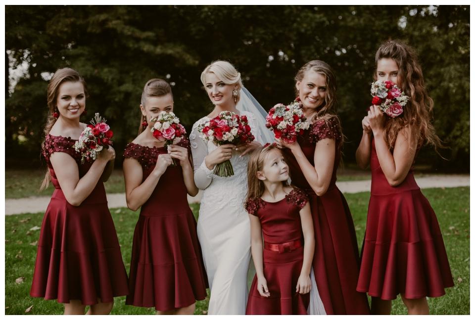 MARSALA vestuvės | MARSALA WEDDING