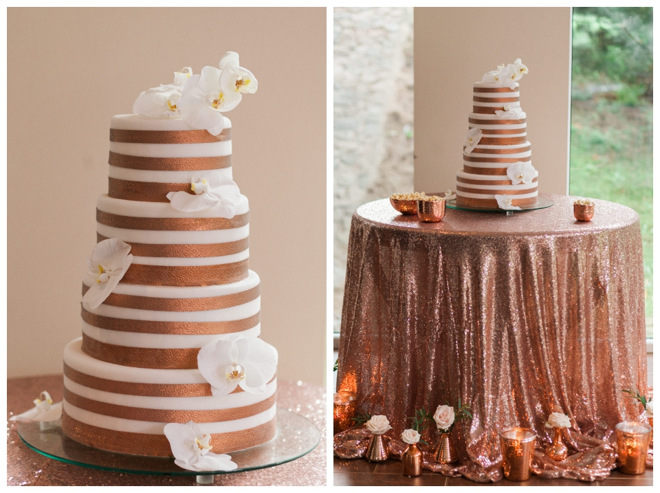 VARIS vestuvėse | COPPER WEDDING