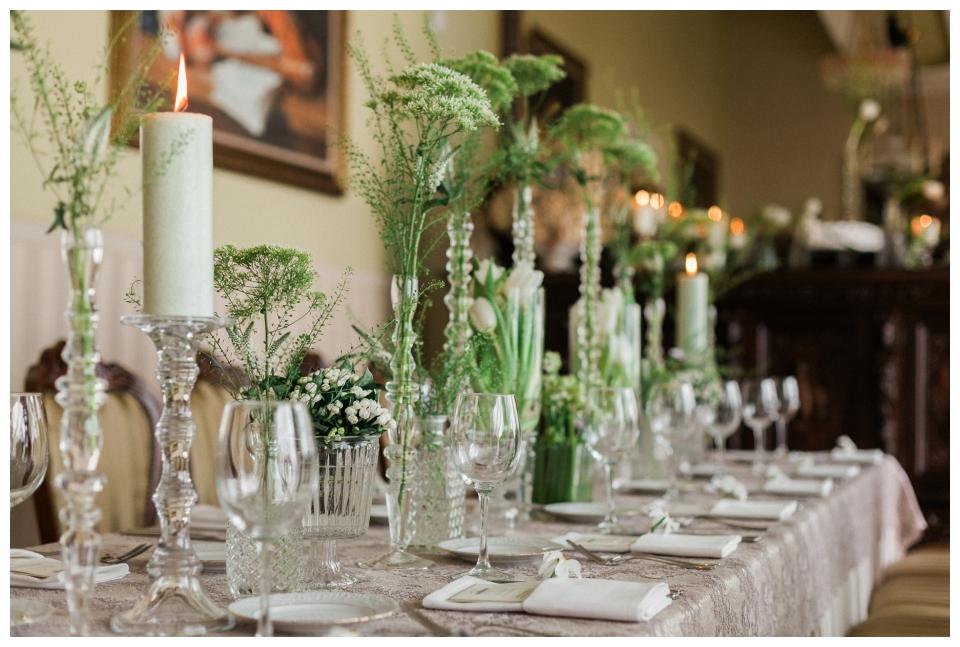 NARCIZAI | NARCISSUS WEDDING - Roberta Drasute. Wedding decor