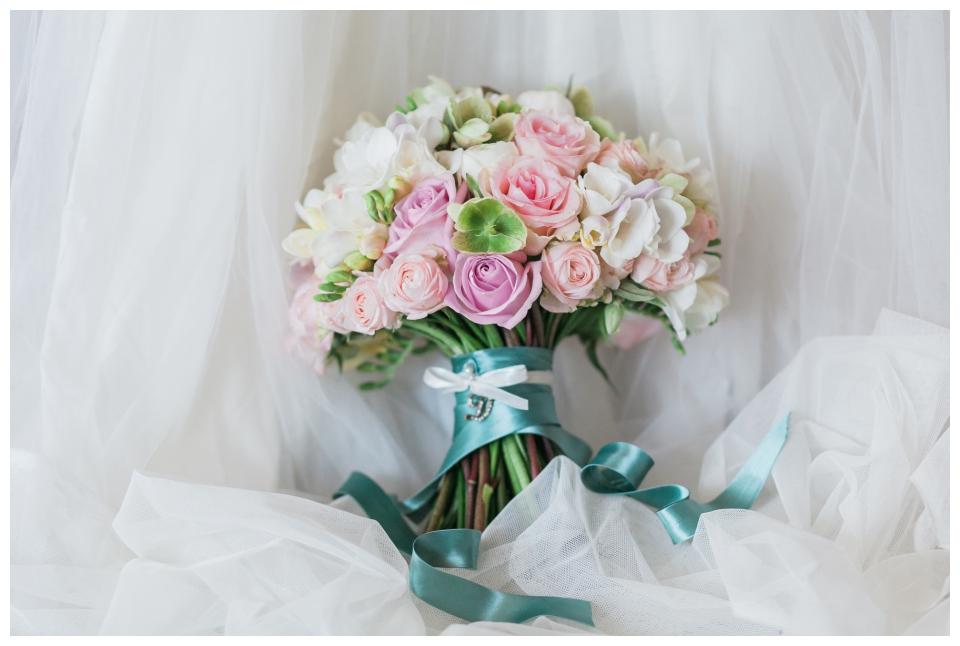 VANDUO | AQUA WEDDING - Roberta Drasute. Wedding decor