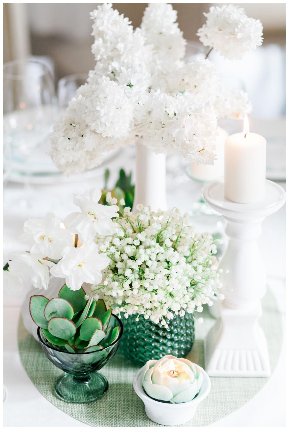 Sukulentai vestuvėse