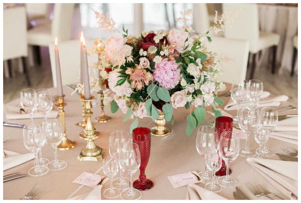 BIJŪNAI | Peony wedding
